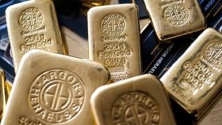 Thị trường vàng ngày 23/7: Chứng khoán và lợi suất trái phiếu Mỹ giảm giúp giá vàng trụ vững