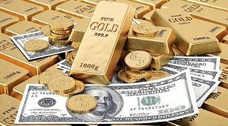 Thị trường vàng ngày 26/7: Nguy cơ bán tháo khi đồng đô la Mỹ mạnh lên