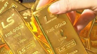 Thị trường vàng ngày 28/7: Nhích nhẹ trước cuộc họp của Fed