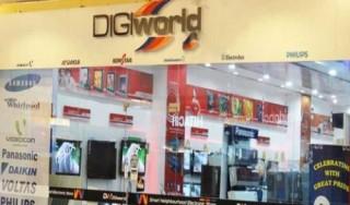 """Digiworld có thể lặp lại """"kỳ tích"""" MWG?"""
