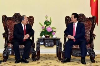 Tăng cường hợp tác đầu tư, kinh doanh giữa Việt Nam và Myanmar