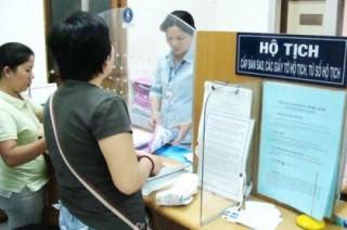 Giải đáp về thủ tục đăng ký khai sinh