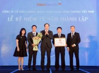 VietinBankSc đáp ứng tối đa nhu cầu nhà đầu tư