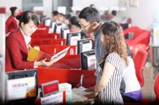 HDBank: Gia tăng lợi ích cho doanh nghiệp
