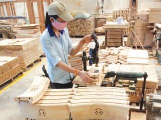 Xuất khẩu gỗ: Cơ hội và thách thức mới
