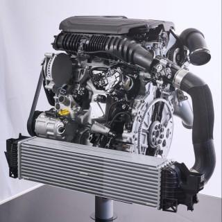 BMW sẽ có động cơ mới hiệu suất cao hơn