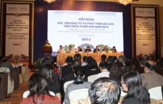 BIDV tài trợ 4.558 tỷ đồng cho 7 dự án tại Thừa Thiên Huế