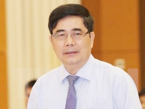 Ông Cao Đức Phát được bổ nhiệm làm Phó Trưởng Ban Thường trực Ban Kinh tế TW