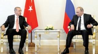 Nga và Thổ Nhĩ Kỳ bình thường hóa quan hệ
