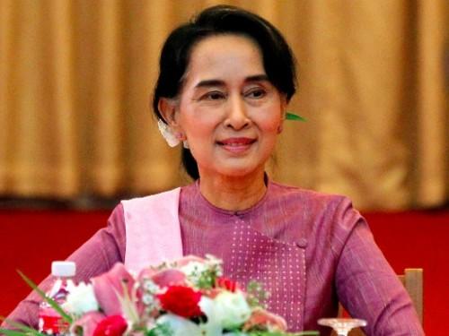 Myanmar, Trung Quốc khôi phục quan hệ