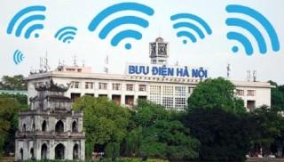 Hà Nội: Sẽ hoàn thành 10 điểm phát wifi miễn phí phục vụ Quốc khánh 2/9