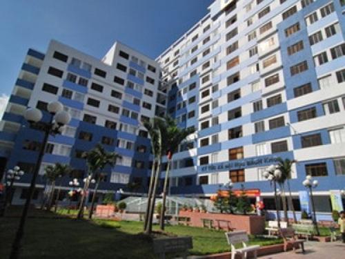 TP.HCM: Phấn đấu đến năm 2020 xây 20.000 căn nhà ở xã hội