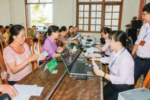 NHCSXH Quảng Bình: Gian nan cuộc chiến chống đói nghèo
