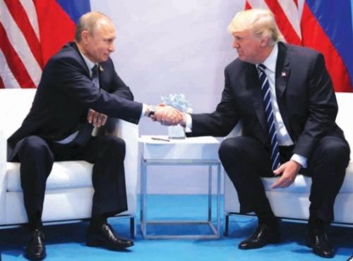 Quan hệ Nga - Mỹ bất yên tác động đến kinh tế