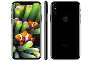 8 đặc điểm được mong chờ trên iPhone 8