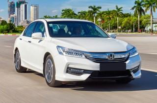 Ôtô Honda giảm giá gần 200 triệu tại Việt Nam