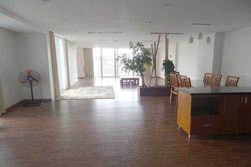 Xu hướng chọn căn hộ diện tích lớn gia tăng
