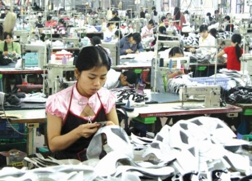Ngành da giày chuẩn bị lợi thế EVFTA