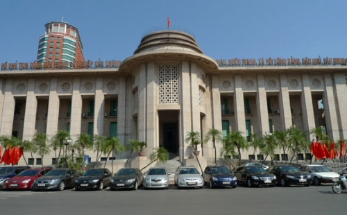 Sửa đổi, bổ sung Điều lệ của các ngân hàng LPB, PVCombank và ABBank