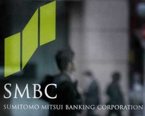 Sumitomo Mitsui Banking Corporation CN TP. HCM được kinh doanh, cung ứng dịch vụ ngoại hối