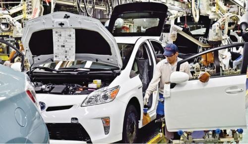 Công nghiệp ô tô: Khó khăn ai cũng biết, nhưng chưa làm được gì