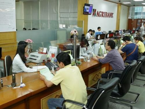 Agribank Biên Hòa đổi trụ sở Phòng giao dịch Thống Nhất