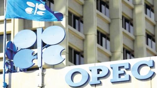 """OPEC ở trong thế """"gọng kìm""""?"""