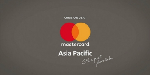 Công ty MasterCard Asia/Pacific Pte Ltd được thay đổi tên tại giấy phép