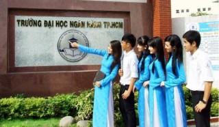 Trường ĐH Ngân hàng TP. HCM thuộc thẩm quyền quyết định của Thủ tướng Chính phủ