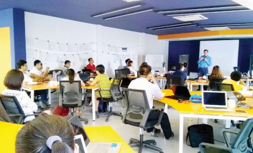 Startup Việt và bài toán gọi vốn