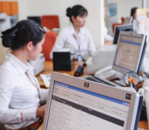 Công nghệ thông tin: Điểm tựa đột phá trong cải cách hành chính