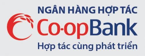 Co-op Bank có thêm 05 chi nhánh