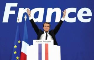 """Tổng thống Pháp Macron: 10 ngày """"marathon"""" ngoại giao"""