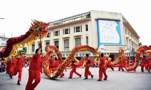 Văn hóa Hà Nội sau 10 năm mở rộng
