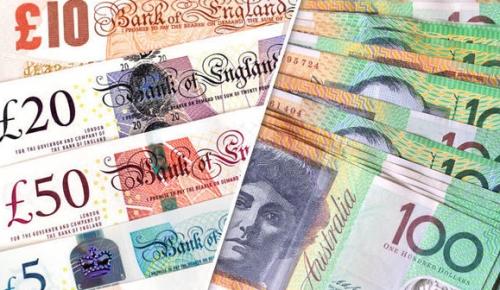 BoE tăng lãi suất lên 0,75%
