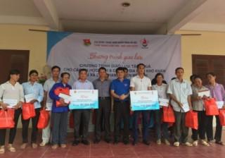 Tuổi trẻ ngành Ngân hàng Hà Nội: Hành trình thắp sáng những ước mơ
