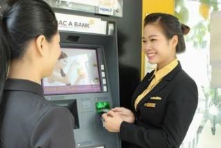 Nhiều tiện ích với thẻ ghi nợ BAC A BANK