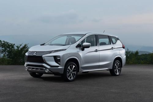 Mitsubishi Xpander 2018 có giá từ 550 triệu đồng