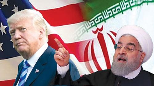 Iran không lo ngại các lệnh cấm vận của Mỹ