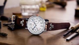 Omega ra mắt phiên bản kỉ niệm chiếc đồng hồ đầu tiên