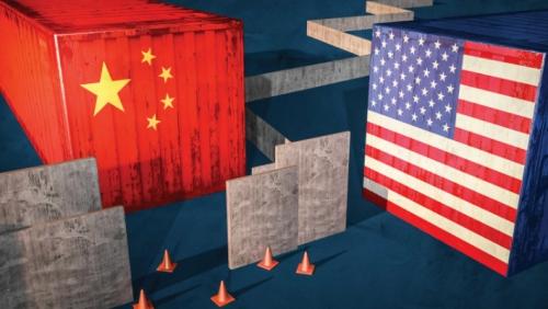 Cuộc chiến thương mại Mỹ - Trung tác động thế nào?