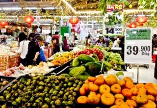 Cung ứng vật tư gắn với tiêu thụ nông sản