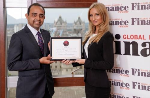Prudential Finance nhận giải công ty tốt nhất về dịch vụ khách hàng
