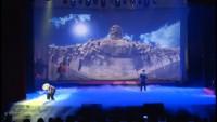 Chương trình nghệ thuật ca ngợi Tổ quốc và Mẹ Việt Nam