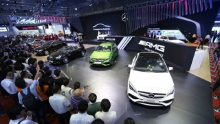 Thị trường ô tô tháng 7/2018: Doanh số tiếp tục giảm