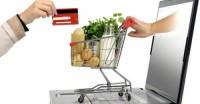 Bùng nổ thị trường thực phẩm trực tuyến