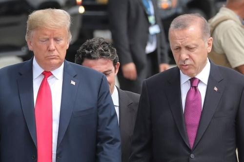 Thổ Nhĩ Kỳ: Một bước mới của 'chiến tranh hóa' tài chính toàn cầu