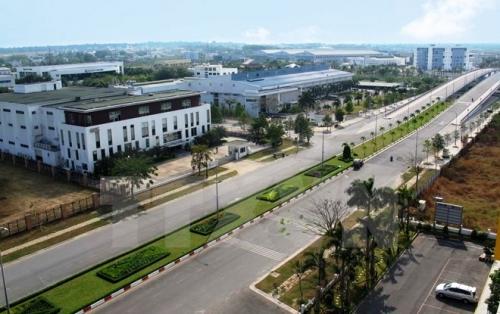 TP. Hồ Chí Minh: Đẩy mạnh công nghệ cao và chế biến tập trung