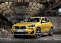 BMW X2 sắp được phân phối chính hãng tại Việt Nam có gì?