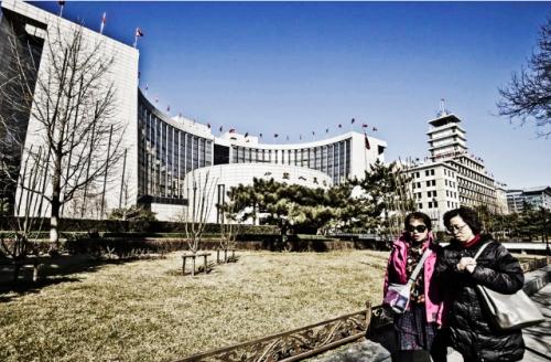 Trung Quốc: Mô hình tăng trưởng cản trở tăng lãi suất